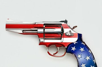 Worth the Read: American Gun